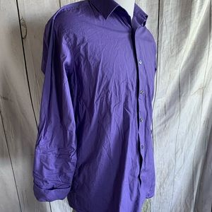 Men's Apt. 9 Button-Front Shirt